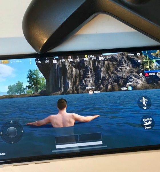 PUBG jeu iPhone