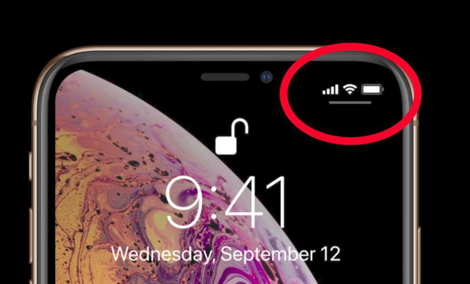 iOS 12.1.2 : des soucis de connexion réseau perdue sur certains iPhone ? 1