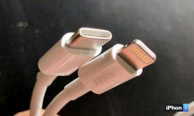 Rumeurs : un nouvel iPod Touch et de l'USB-C à la place du Lightning pour les iPhone 2019 13