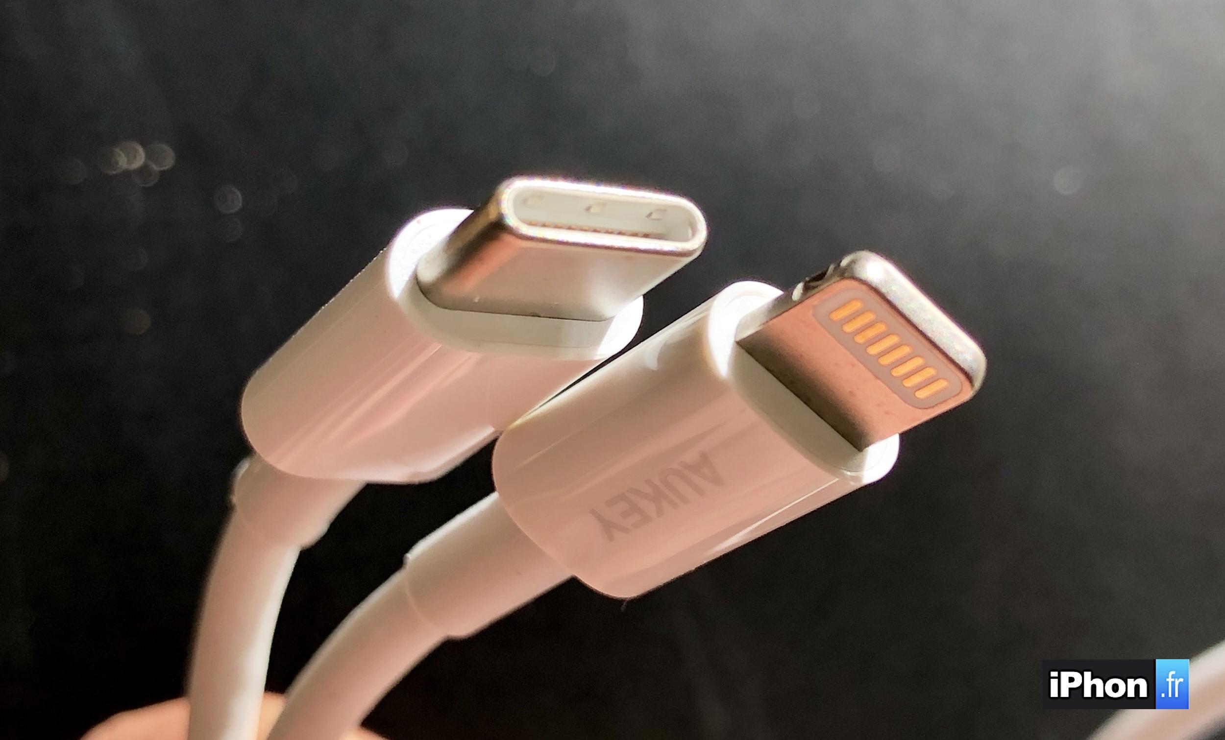 Rumeurs : un nouvel iPod Touch et de l'USB-C à la place du Lightning pour les iPhone 2019 1