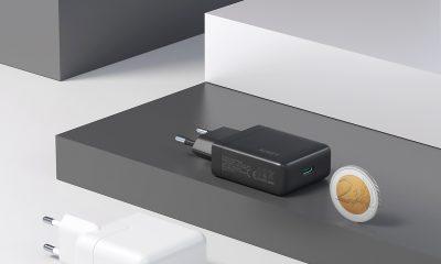 MàJ - Les chargeurs Aukey USB-C puissants et plus compacts grâce à la technologie GaNFast sont sortis  ! 13