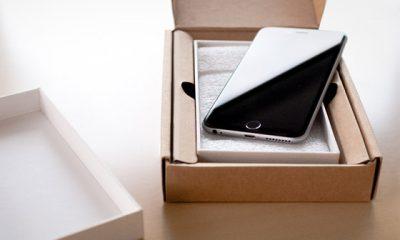 Rappel : plus qu'une semaine pour le remplacement des batteries iPhone usées à prix réduit 35