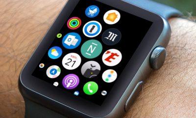 Vous avez reçu une Apple Watch en cadeau : applis, accessoires et dossiers pour en profiter 25