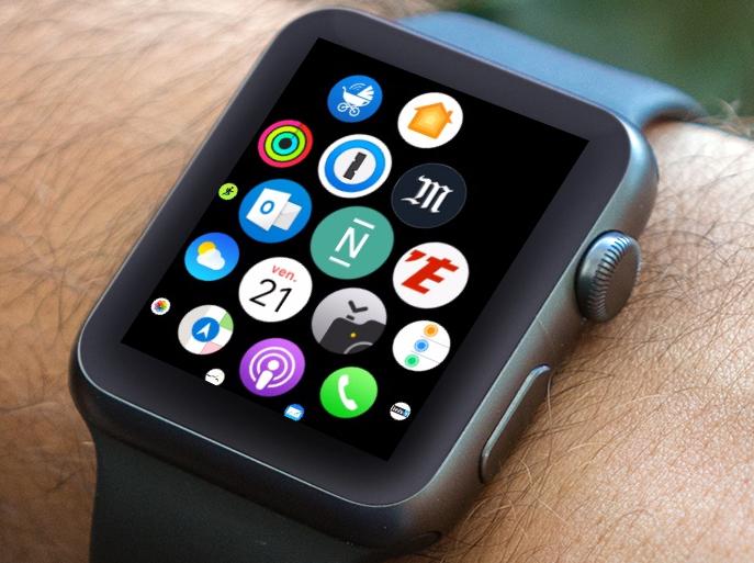 Vous avez reçu une Apple Watch en cadeau : applis, accessoires et dossiers pour en profiter 1
