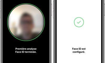 En pratique : comment ajouter un 2nd visage à la reconnaissance FaceID iPhone X, XR et XS 31