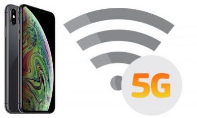 Des puces 5G de Qualcomm et Samsung dans l'iPhone 2020, selon l'analyste star 7