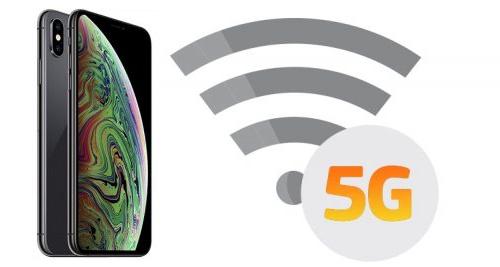 Pas de modem 5G maison sur les iPhone Apple avant ... 2025 ? 1