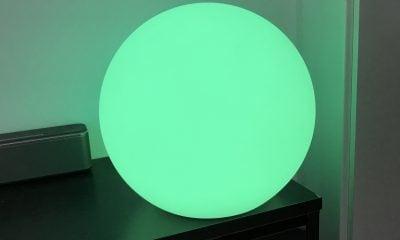 Test de la lampe connectée Eve Flare : pour mettre l'ambiance tout en couleurs, via HomeKit/Siri 35
