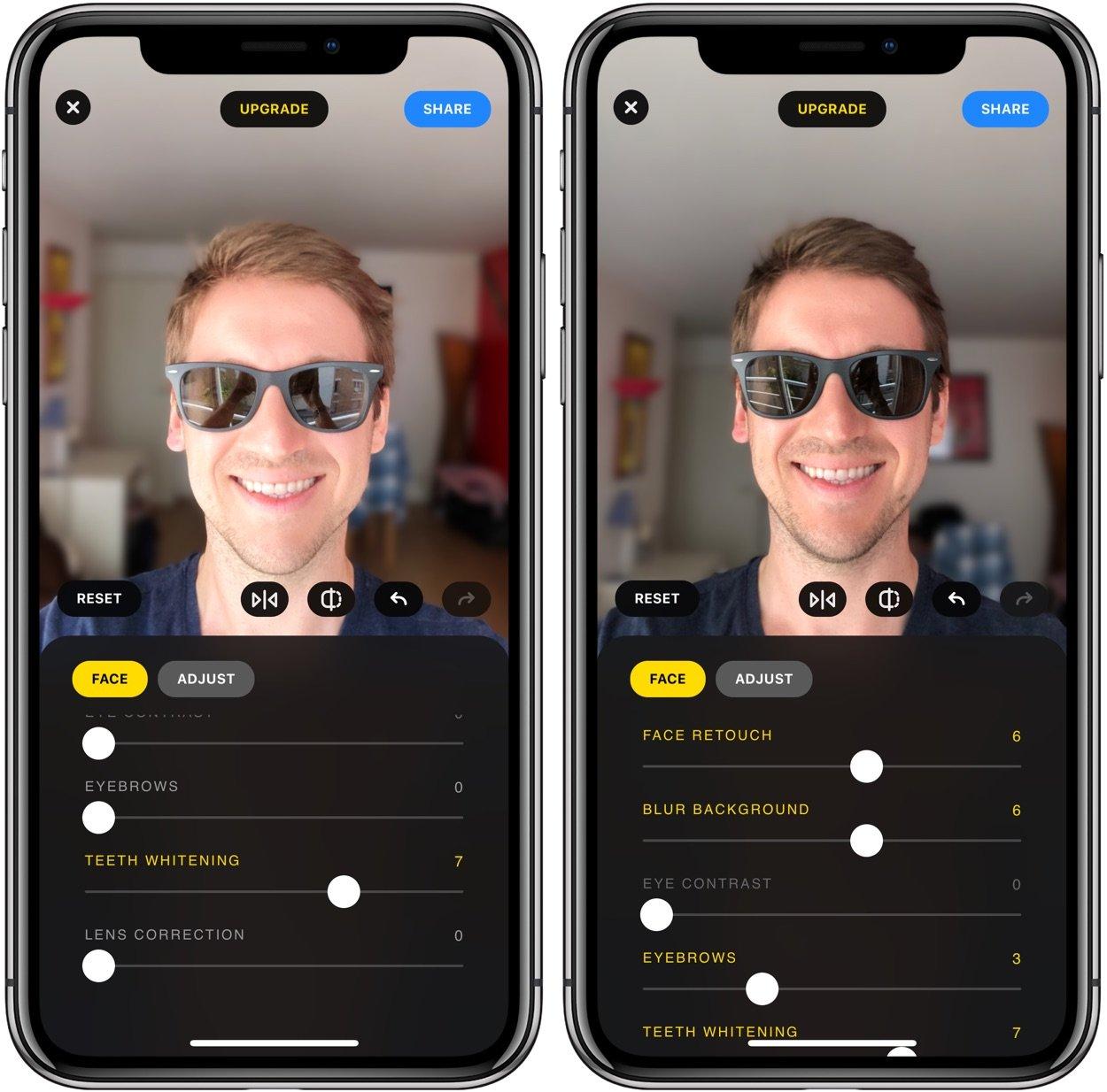 L'app Lensa améliore les selfies grâce à l'Intelligence Artificielle 1