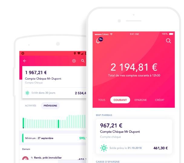 Dossier apps iPhone : les applis des banques pour consulter et gérer ses comptes partout 1