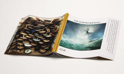 Une très belle photo prise à l'iPhone fait la couverture d'un magazine de surf 17