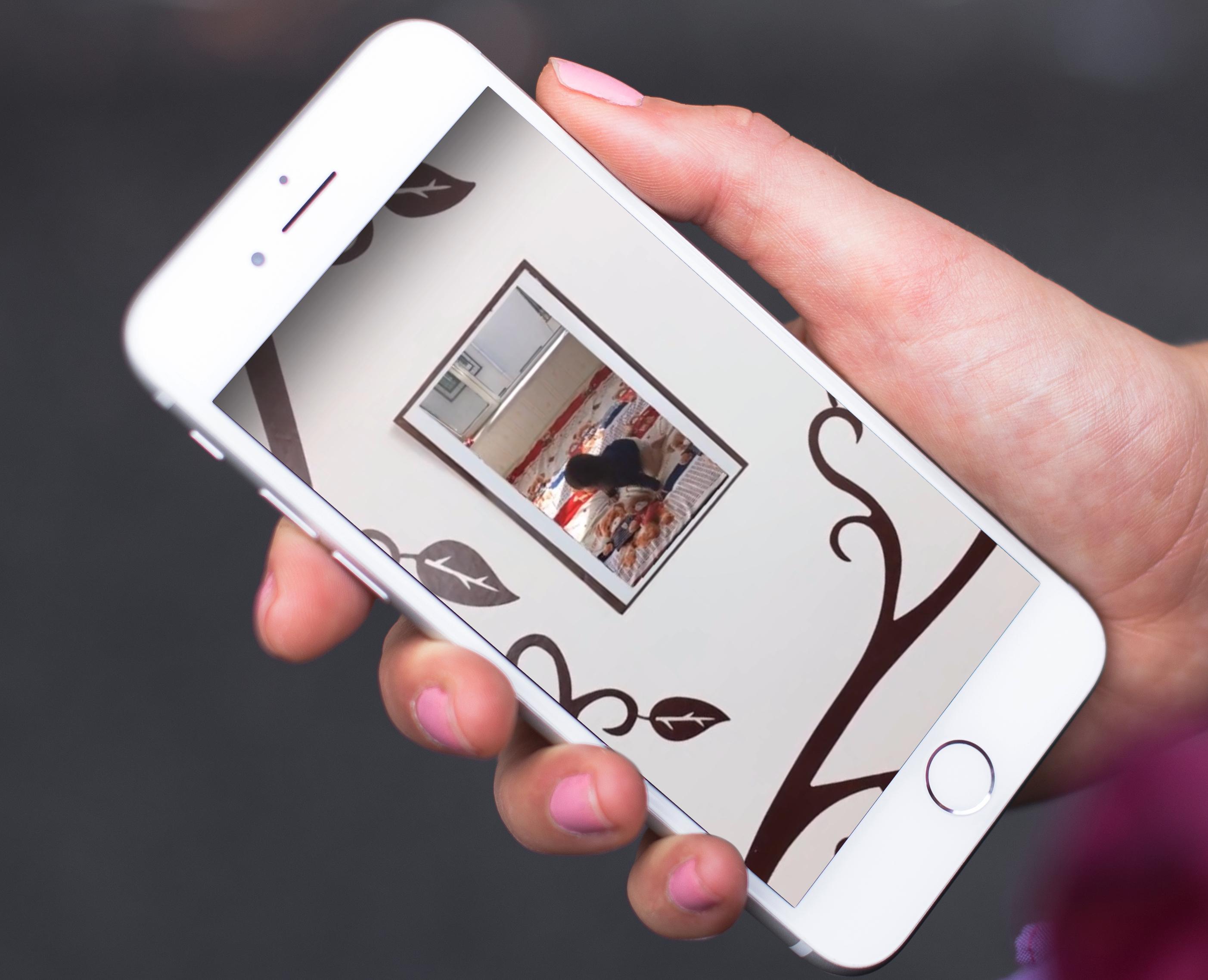 Miise à jour gagnants - Magic Photos AR : Les photos prennent vie façon Harry Potter, en Réalité Augmentée (3 licences a gagner) 1