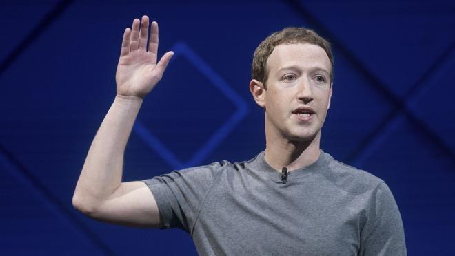 Facebook de nouveau pris à partager des infos personnelles avec Microsoft, Amazon, Spotify et Apple, qui répond 1