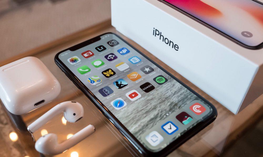 Top applications pour un nouvel iPhone ou iPad