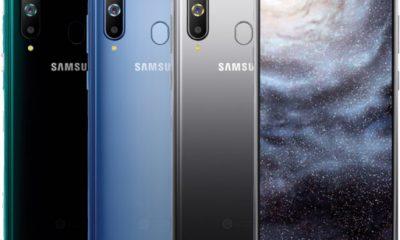 Après avoir moqué Apple, Samsung lance son smartphone sans la ... prise casque 35