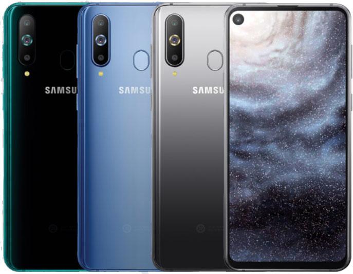 Après avoir moqué Apple, Samsung lance son smartphone sans la ... prise casque 1
