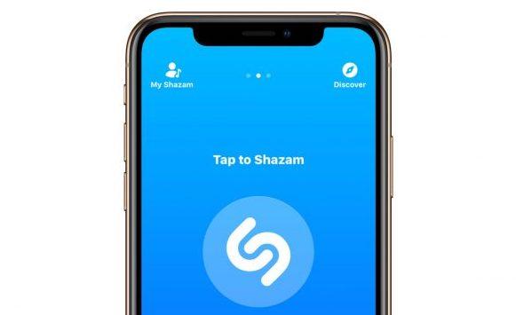 Apple nettoie l'app Shazam de ses bibliothèques tierces 1