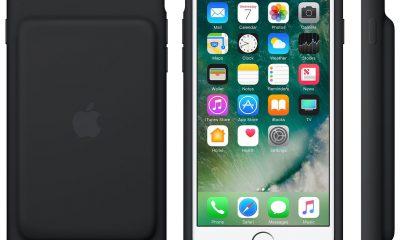 Confirmation : les coques batteries Smart Case d'Apple arrivent pour les iPhone XS et XS Max 7