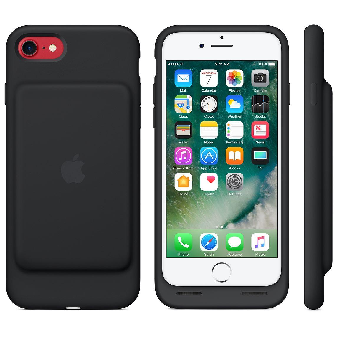 Confirmation : les coques batteries Smart Case d'Apple arrivent pour les iPhone XS et XS Max 1