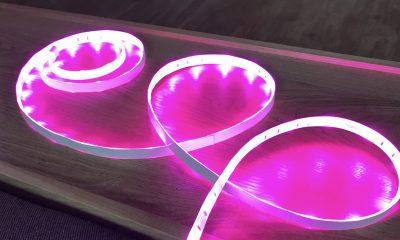 En promo flash à -25%  / Test du bandeau LED Koogeek compatible HomeKit/Siri, pour une ambiance colorée 15