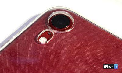 Test express : notre avis sur la coque transparente Ubegood pour iPhone XR (XS) à ... 6,99 € 21