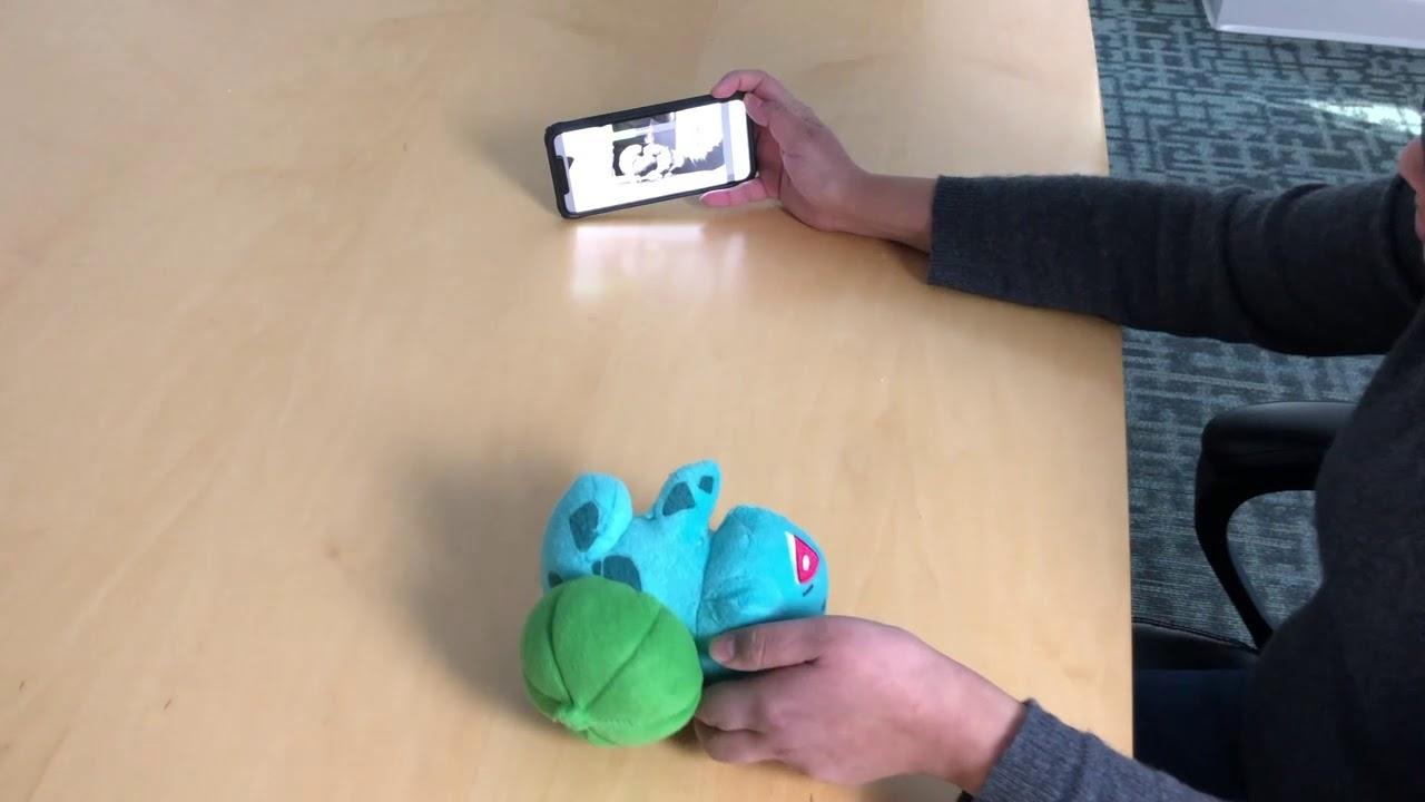 VanGogh : nouvelle app de scan 3D via les capteurs Face ID en développement (vidéo) 1