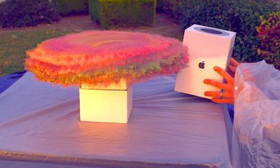 LA vidéo de l'année ? Une boite HomePod et beaucoup d'ingéniosité pour piéger des voleurs de colis 29