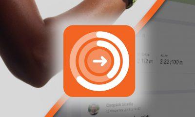 Comment transférer ses exercices Apple Watch dans Strava ? Il y a une app pour ça 7