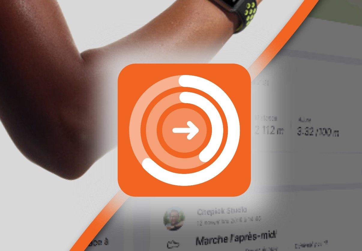 Comment transférer ses exercices Apple Watch dans Strava ? Il y a une app pour ça 1