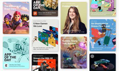Apple confirme les records de ventes App Store des fêtes de fin d'année 5