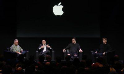 """Apple fournit une app de stats """"temps réel"""" à la ligue de Hockey US et reçoit ses joueurs à domicile 9"""