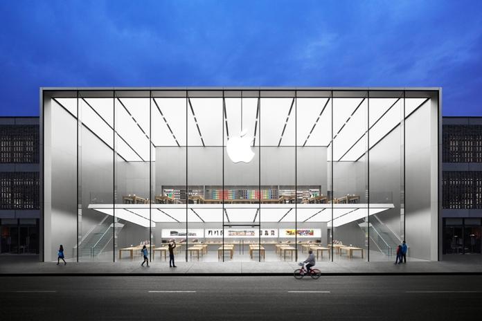Chine : la chute des ventes d'iPhone en chiffres 1