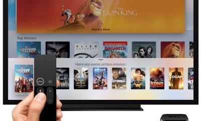 Apple signe les derniers deals de son service de streaming vidéo, faisant la part belle aux contenus tiers 19