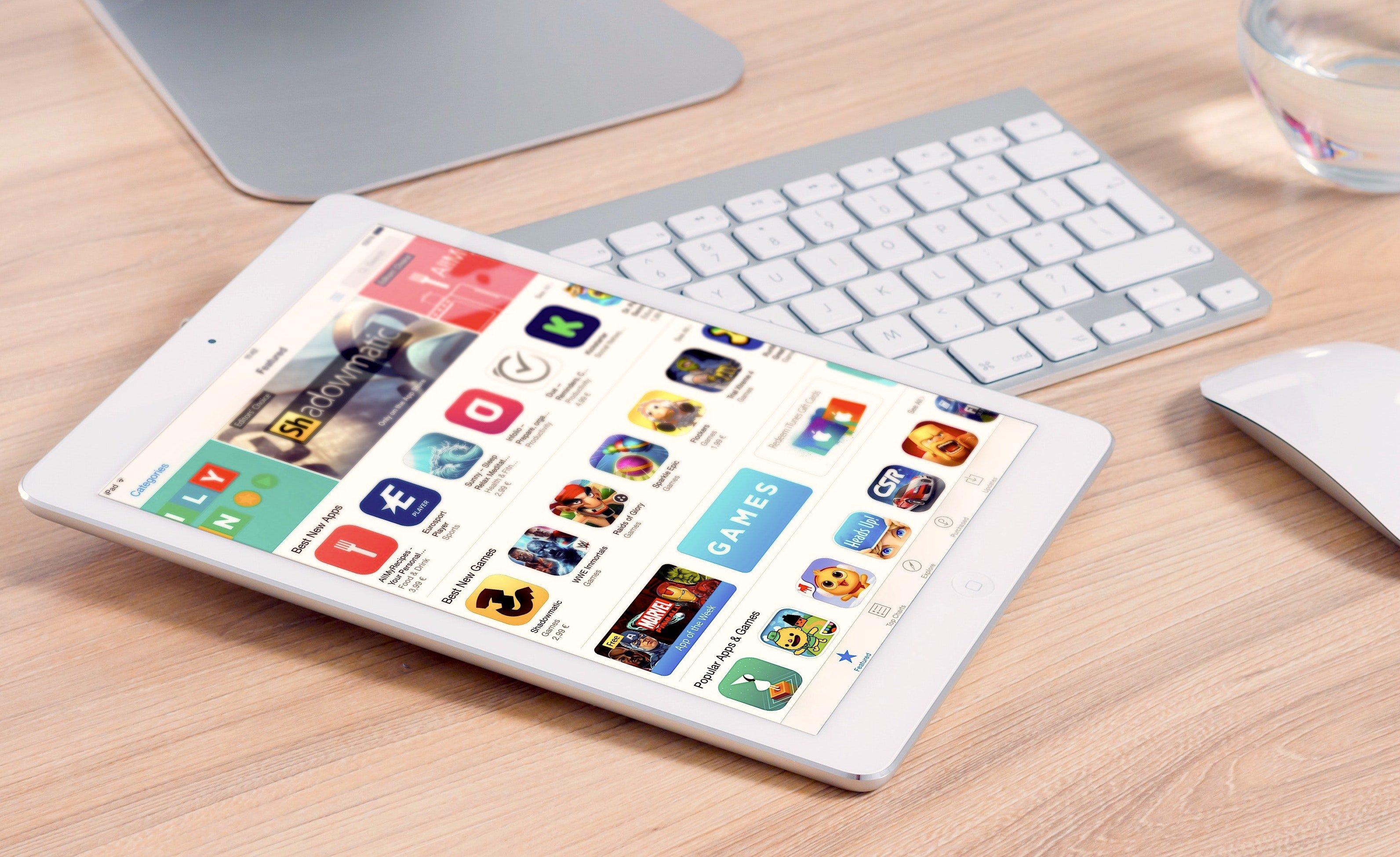 Étude : comment les apps sont découvertes, choisies, achetées et utilisées 1