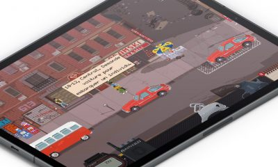 Test du très réussi Beat Cop : gangs, mafia et enquête dans un New York tout en pixels sur iPhone et iPad 23