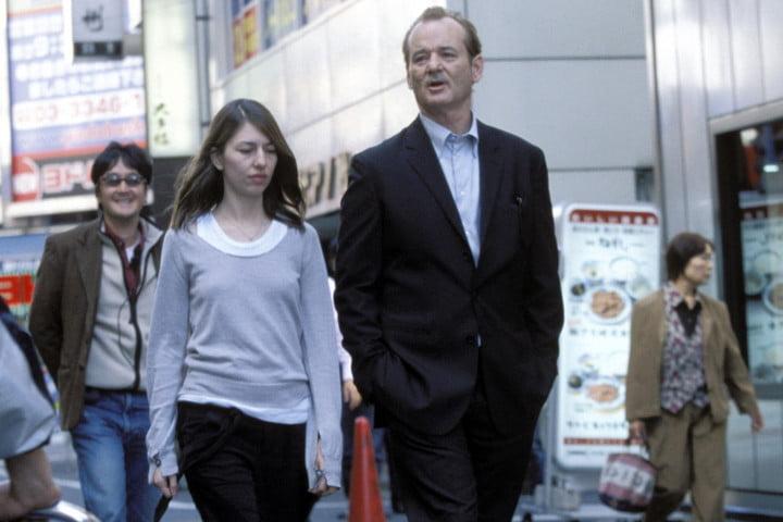 Apple prépare son premier film : avec Bill Murray et Sofia Coppola 1