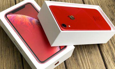 Sur fond de ventes iPhone XR et iPhone 8, ça redécolle pour Apple en Chine 2