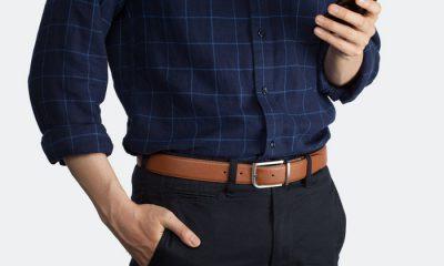 Après la montre, la ceinture deviendra-t-elle smart ? 2