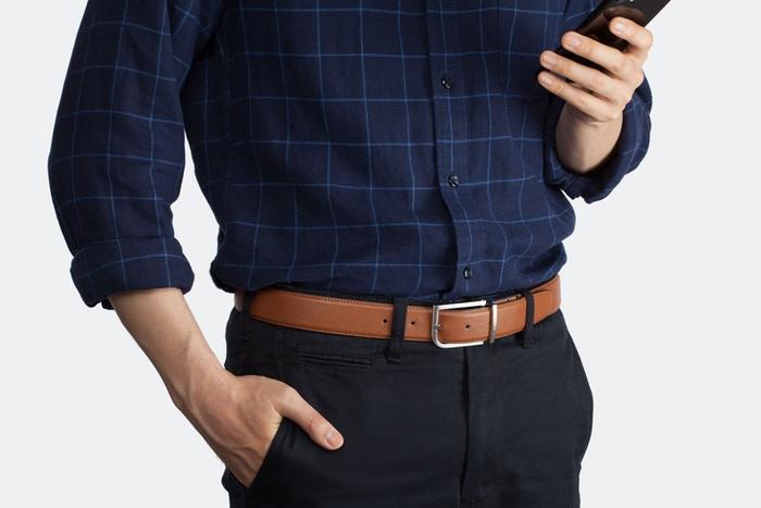 Après la montre, la ceinture deviendra-t-elle smart ? 1
