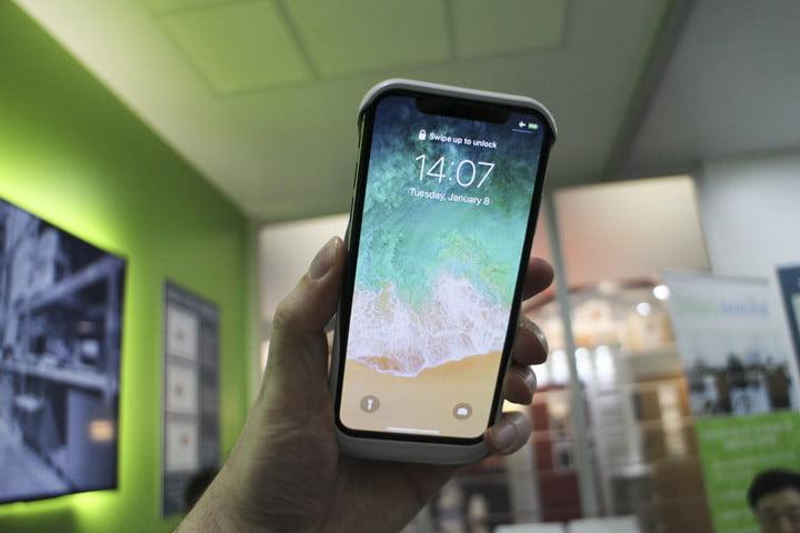 La recharge sans-fil à distance progresse : coque iPhone Spigen l'an prochain ? 1