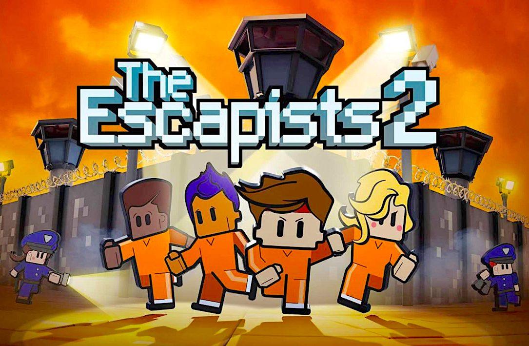 """La suite de """"The Escapists"""" arrive fin janvier : The Escapists 2 en précommande sur l'App Store 1"""