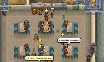 Test The Escapists 2 : essai transformé pour la suite du jeu d'évasion rétro sur iPhone et iPad 21