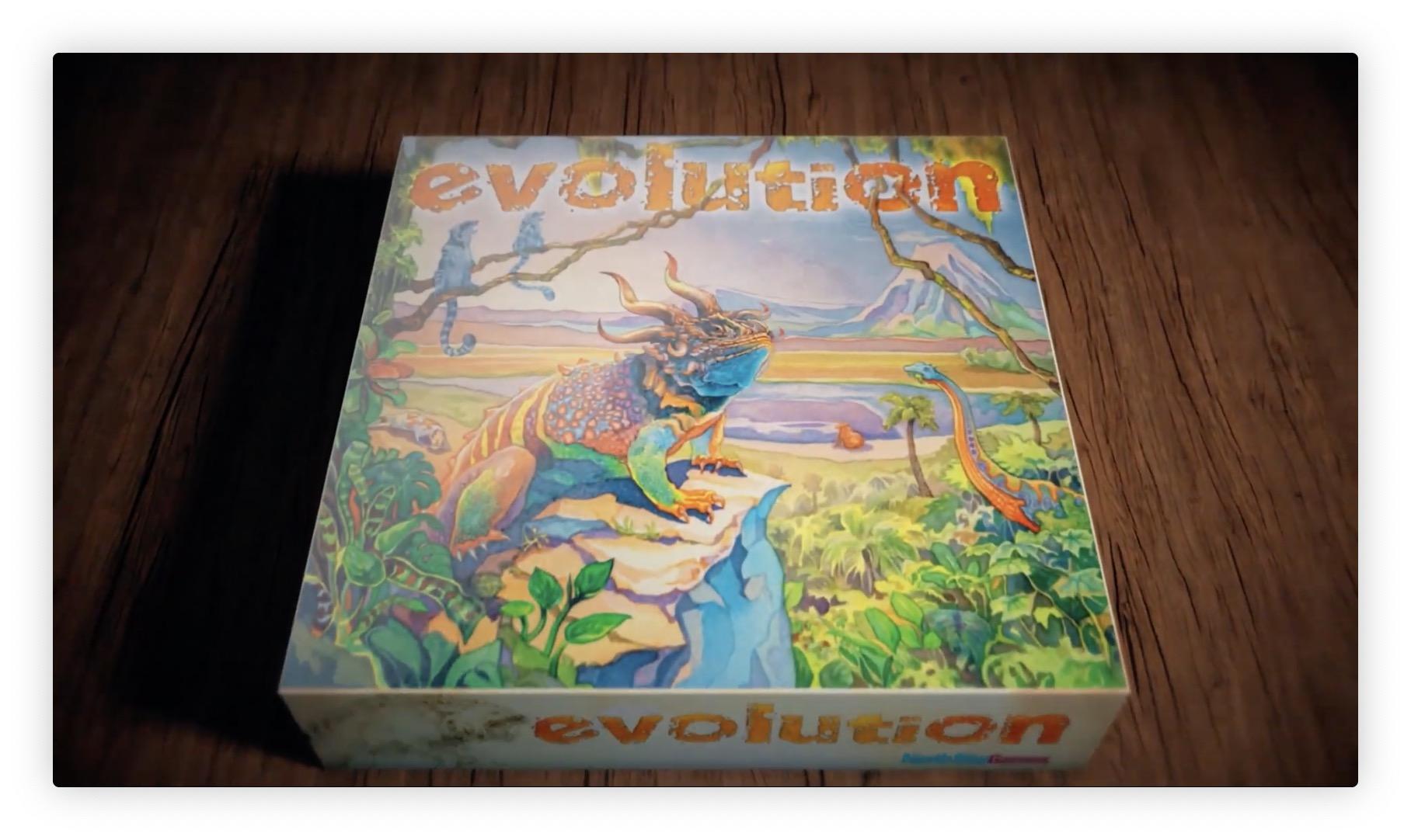 Le portage du jeu «Evolution» sur iPhone et iPad est sorti (vidéo) 1