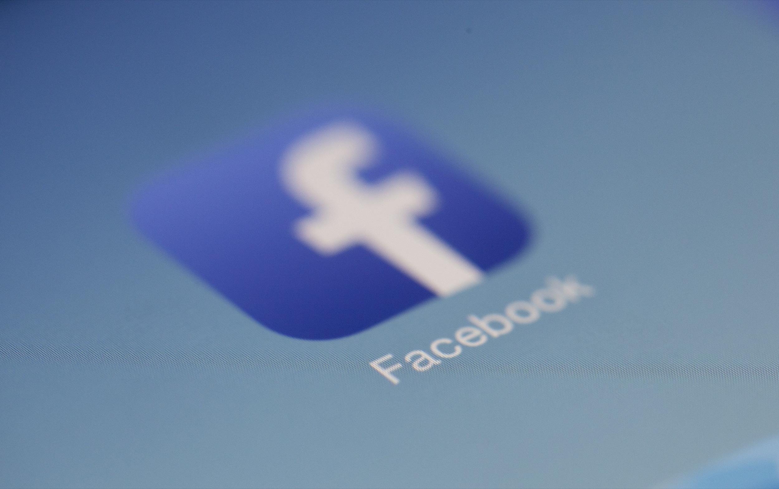 Des apps iOS prises à envoyer nos données personnelles (coeur, menstruations, etc.) à ... Facebook 1