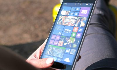 Microsoft conseille un smartphone sous iOS et Android : fin du support de Windows 10 Mobile 11