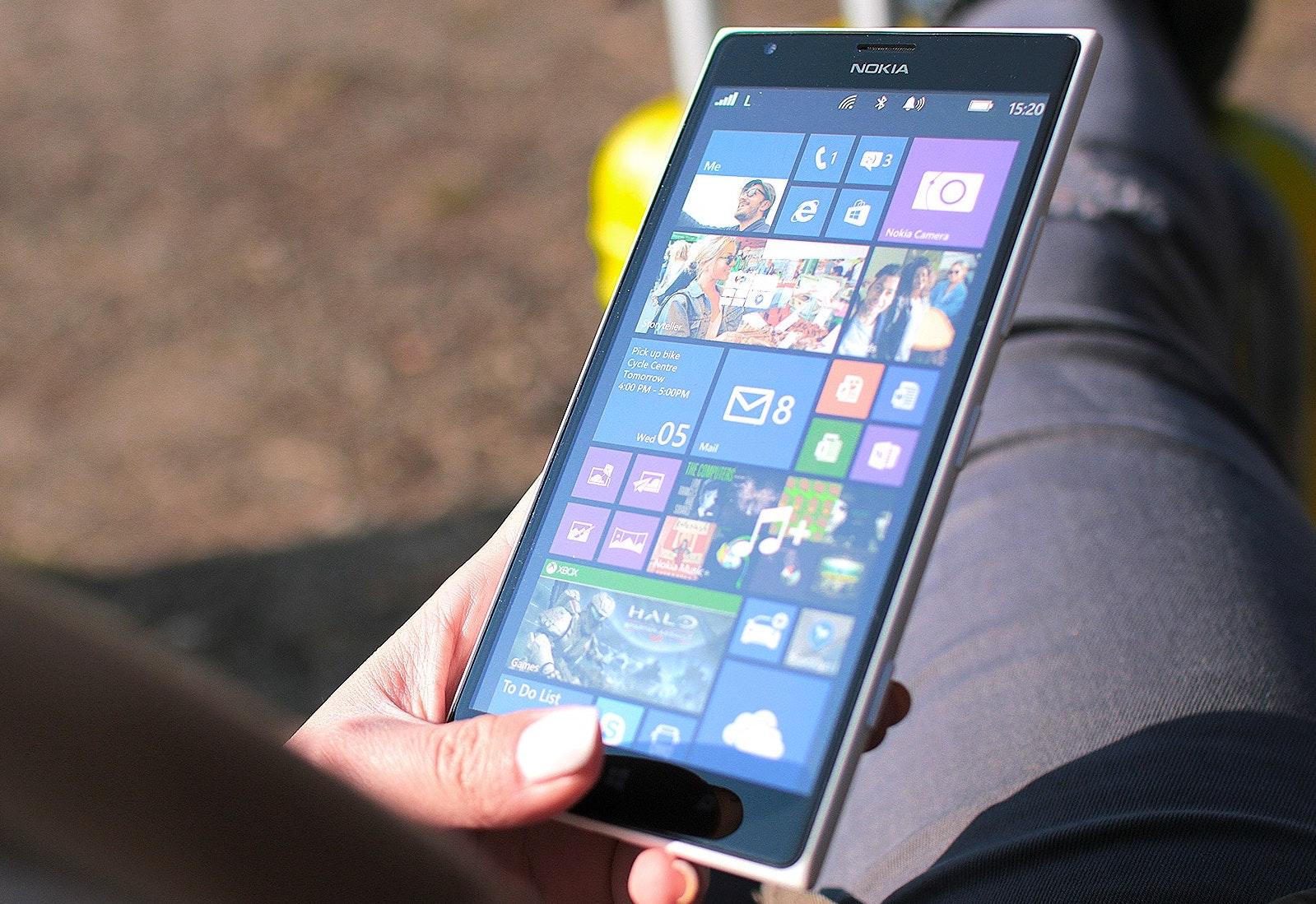Microsoft conseille un smartphone sous iOS et Android : fin du support de Windows 10 Mobile 1