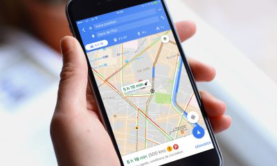Google va ajouter son assistant vocal à l'appli Google Maps 5