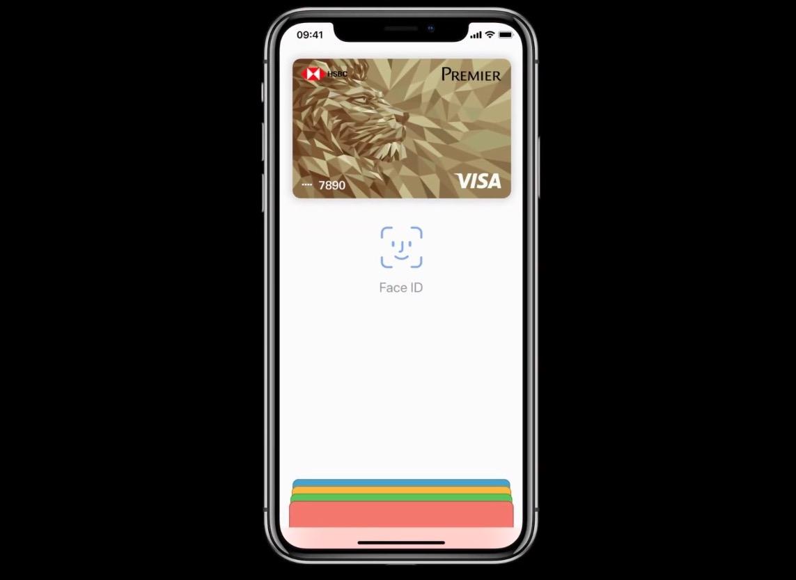 Exclu : lancement d'Apple Pay imminent chez HSBC en France, page d'assistance et vidéos sont prêtes 1