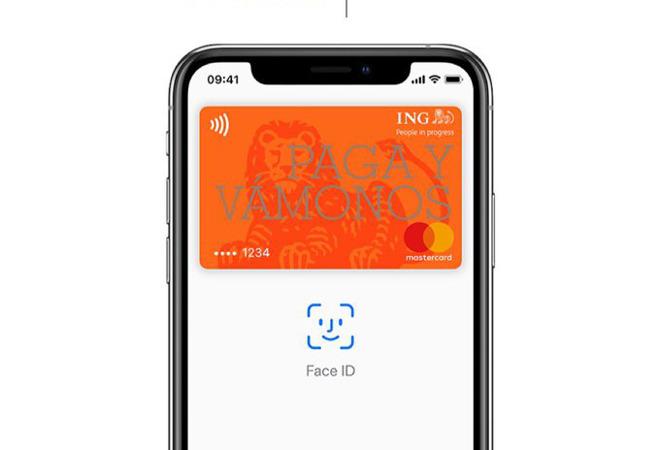 Apple Pay très bientôt chez ING Espagne, prélude à un déploiement international ? 1