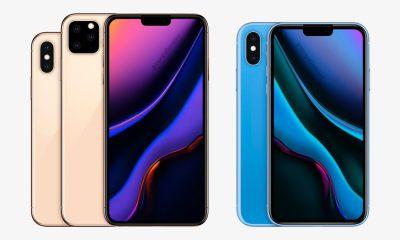 Rumeurs iPhone 2019 : du tactile «waterproof» et des vibrations haptiques directionnelles ? 31